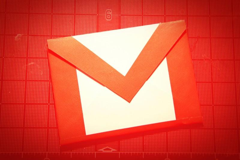 gmail password leak