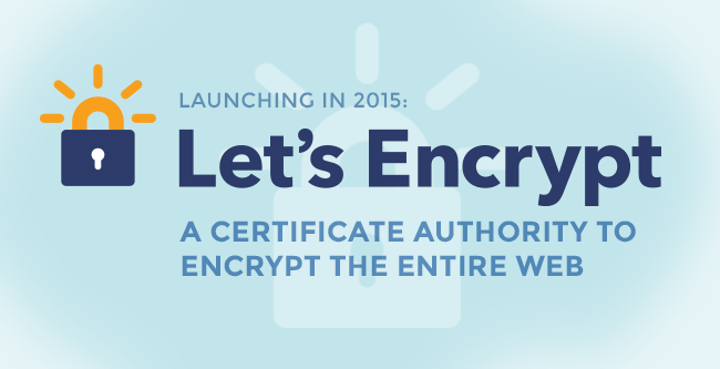 Let's Encrypt from EFF