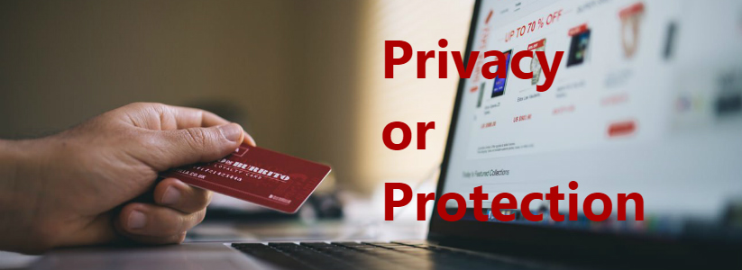 search privacy and protection