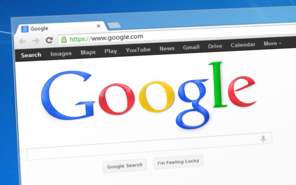Google SearchLock